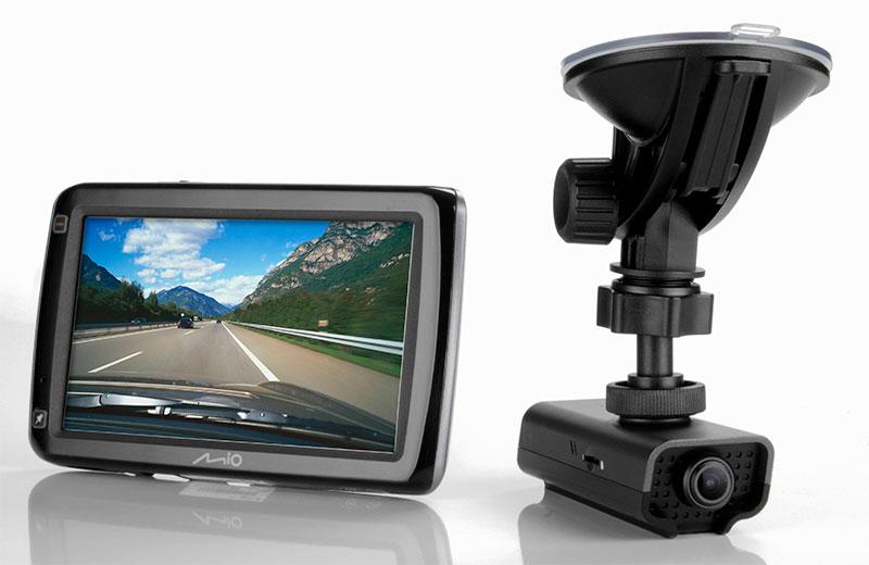 vidéorigistrateur mobilnii