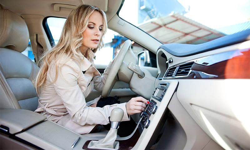 Comment choisir une autoradio