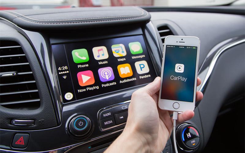 Le principe de fonctionnement et l'enregistreur d'appareil pour les voitures