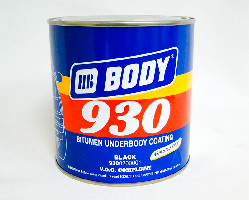 CORPS 930