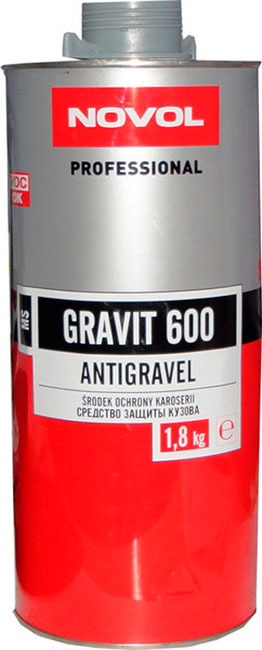 Novol Gravit MS 600