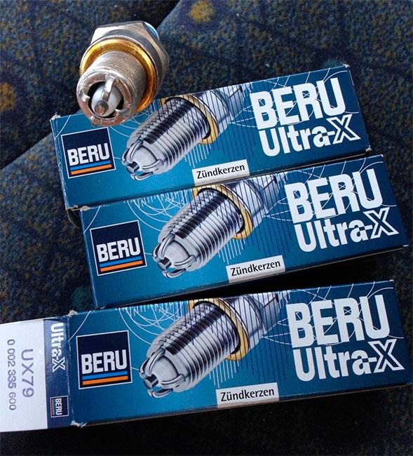 Beru Ultra X 79