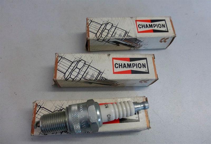 Champion RN9YCC4