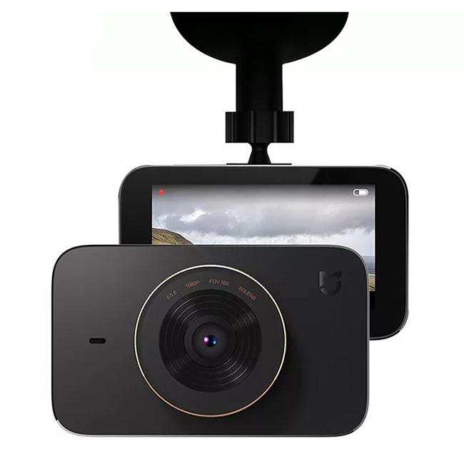 Xiaomi Mijia Car DVR Camera Black - la meilleure combinaison de prix et de qualité
