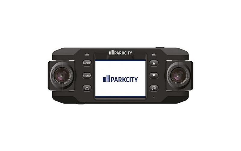 Parkcity DVR HD 495  -  Angkop Para Sa Mga Mga小玩于出租车