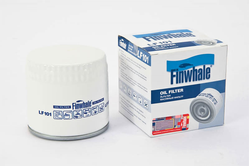 Finwhale LF101