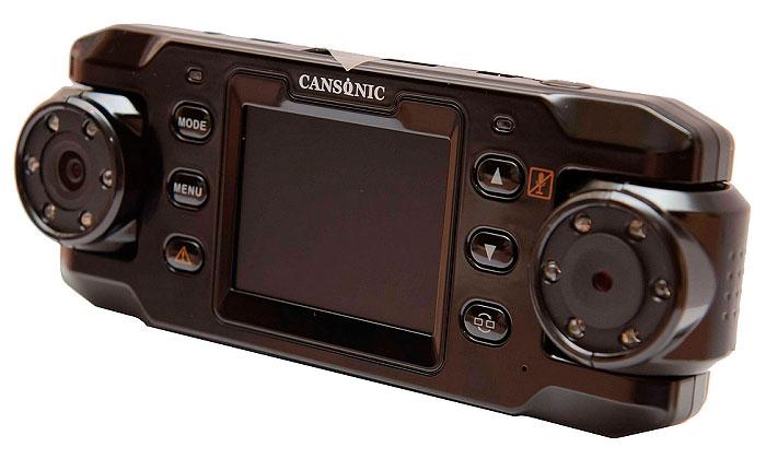 Cansonic-FDV-606G