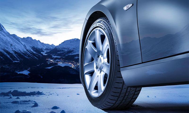meilleurs pneus d'hiver
