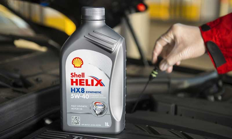 Shell-Helix-HX-8-Synthetic-5W-30