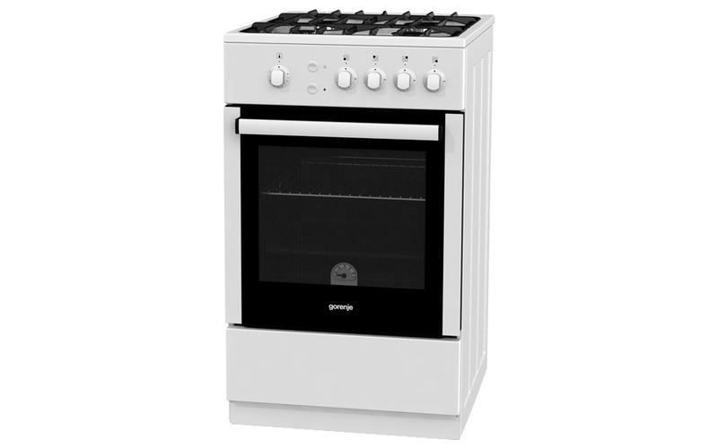 Gorenje GN51101AW - funkcionális és biztonságos