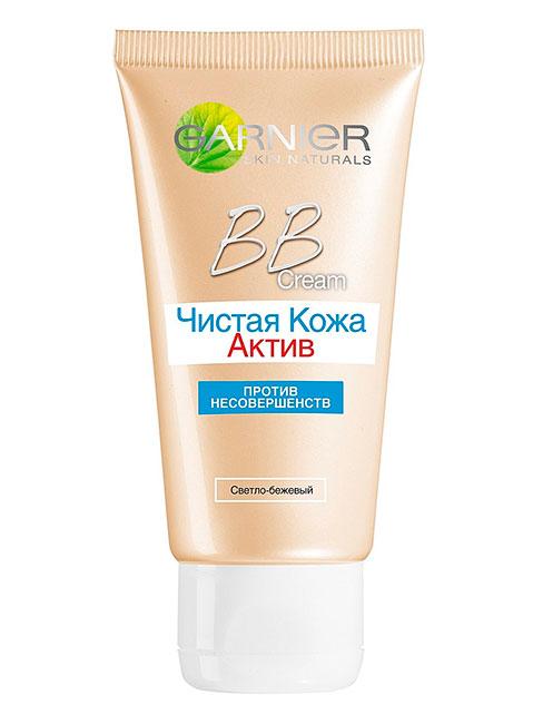 Garnier Skin Naturals Chistaa kozha activ