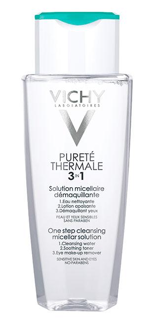 Vichy Cleansing Peaux Sensibles