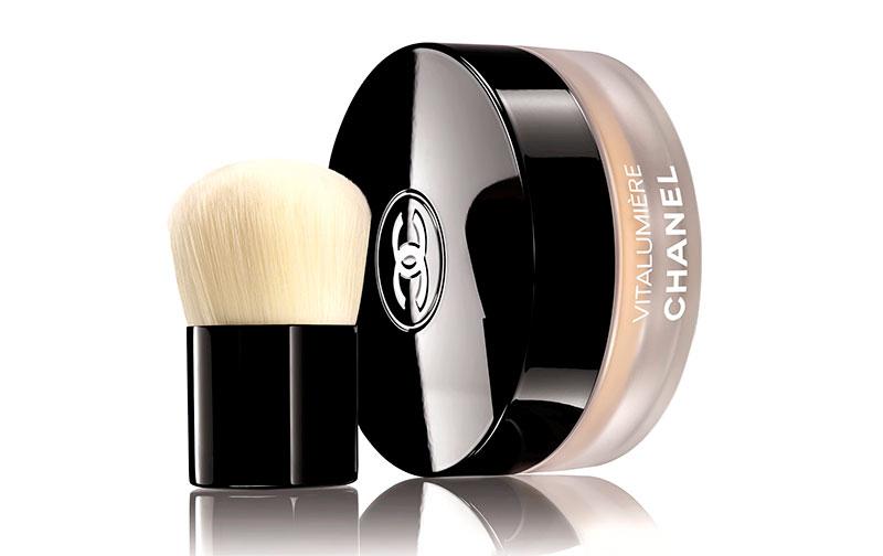 Fond de Teint Poudre Libre Chanel Vitalumiere