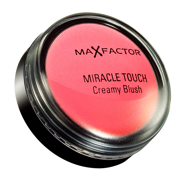 Max Factor Miracle Touch Blush Crémeux