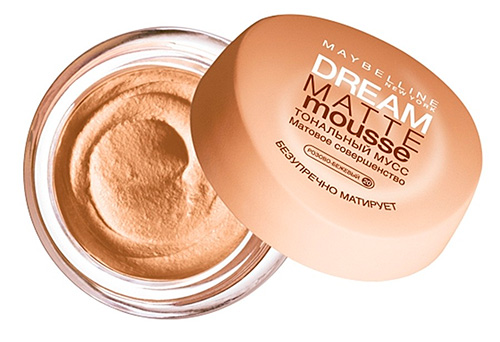 Maybelline Dream Mousse