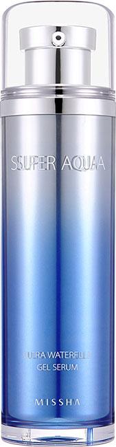 Missha Super Aqua Ultra Water Gel Serum