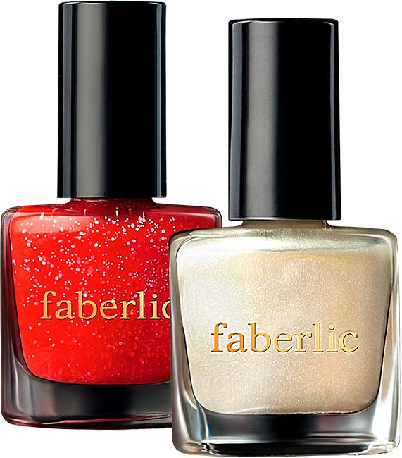 Faberlic mirazh