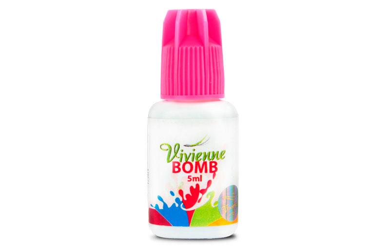 Vivienne Bomba.