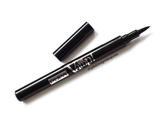 Pupa Vamp! Doublure stylo
