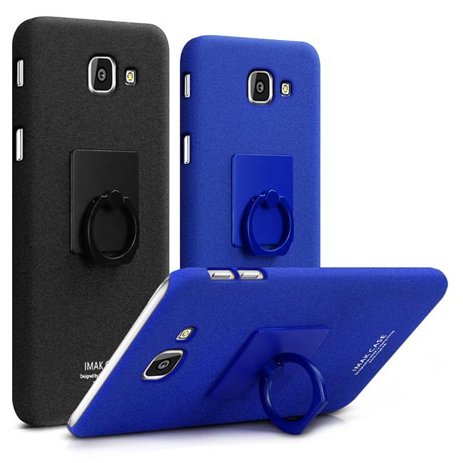 Samsung Imak - porte-bagues pratique