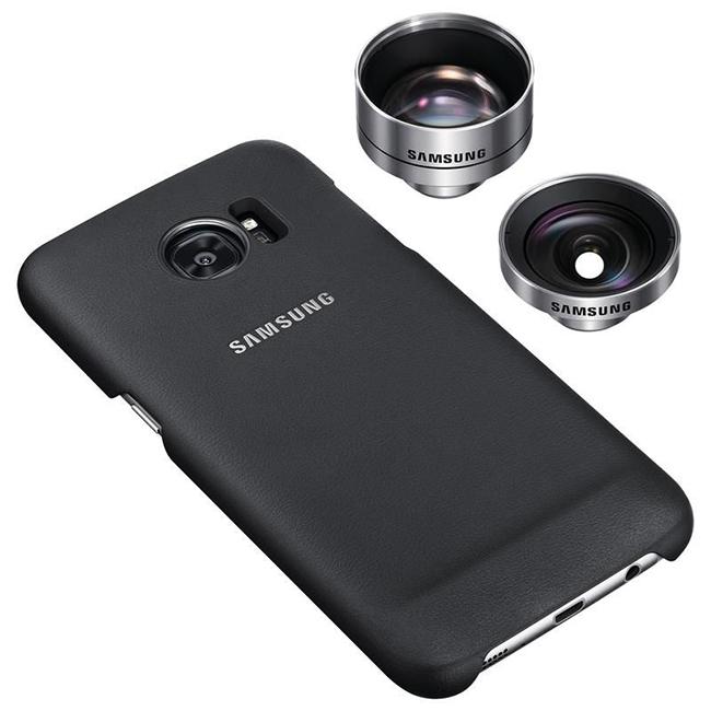 Samsung Lens Cover - étui à lentilles