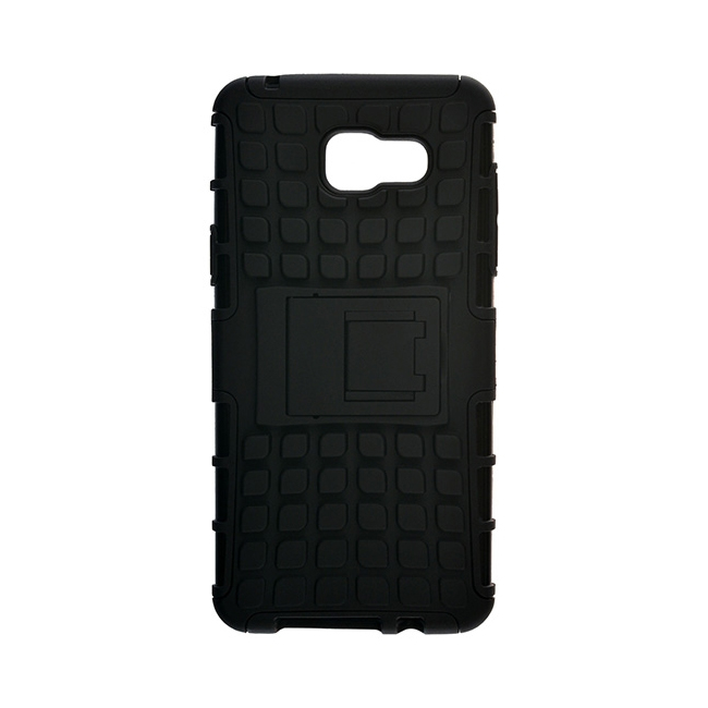 Étui Skinbox Defender pour Samsung Galaxy A5 - Antichoc Hybride