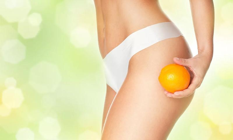 Remède anti-cellulite