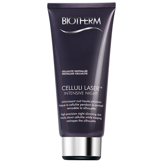 Biotherm Celluli Laser Intensive Night - Crème De Nuit