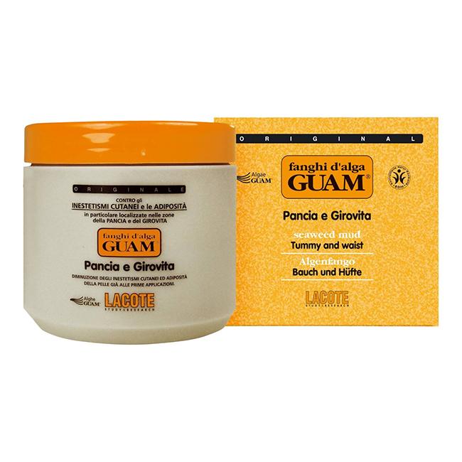 Guam fanchi dalga - masque anti-cellulite