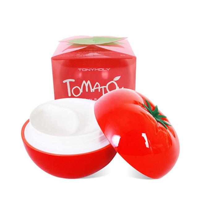 Pack de massage Tony Moly Tomatox Magic White - effet de massage