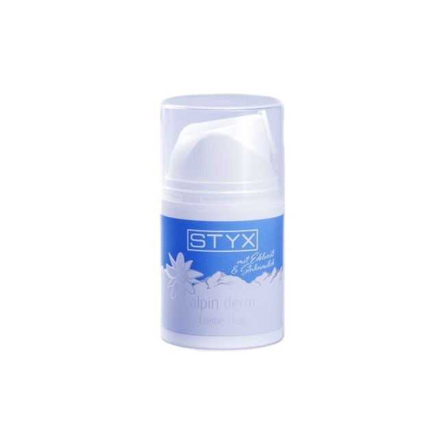 Styx Naturcosmetic Alpin Derm  - 美白乳膏Na可以反edad na Epekto