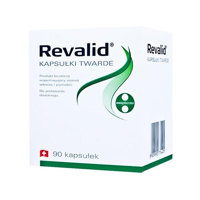 Revalid - pour le traitement et la prophylaxie