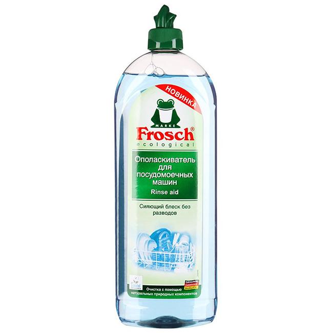 FROSCH Banlawan aid - safe护发素nang walang表面活性剂