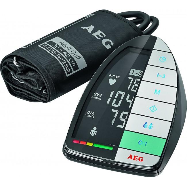 AEG BMG 5677 - tonomètre à affichage fonctionnel