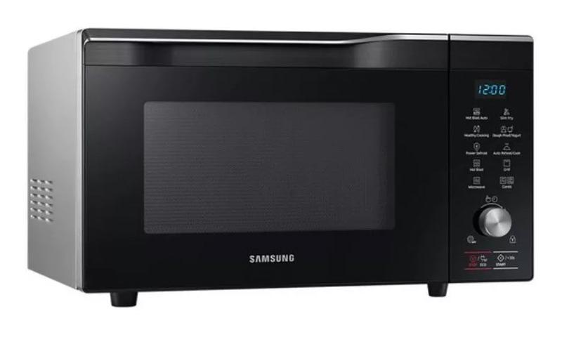 Samsung MC32K7055CT - suuri grilli ja konvektio