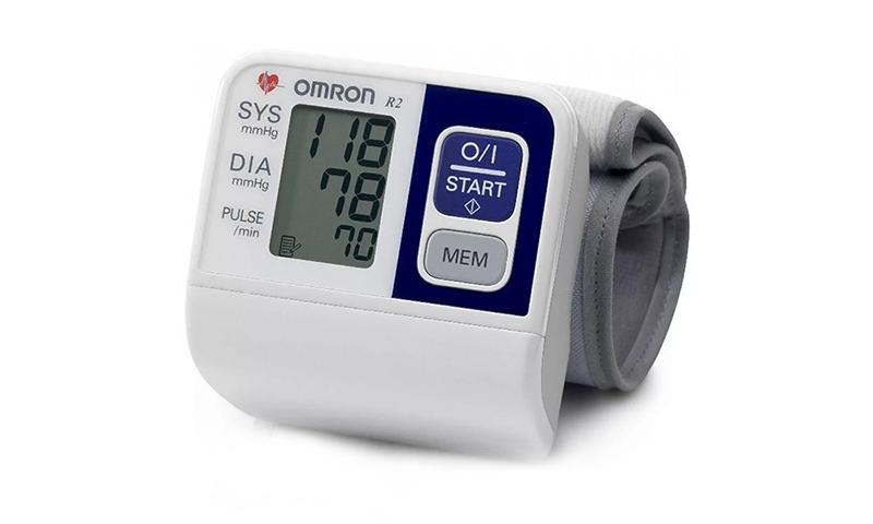 欧姆龙R2 -血压计na可能是心律失常的指征