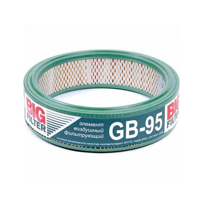 Big GB-95c est un excellent choix pour un classique