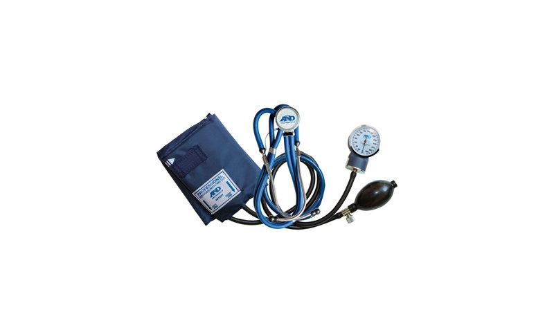 a&d UA-200眼压计可用于拉帕波特听诊器