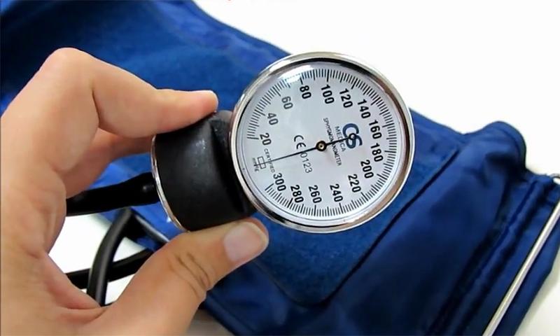 CS Medica cs105 -邦卡拉哈唐presyon ng presyon ng dugo para sa matatanda at bata