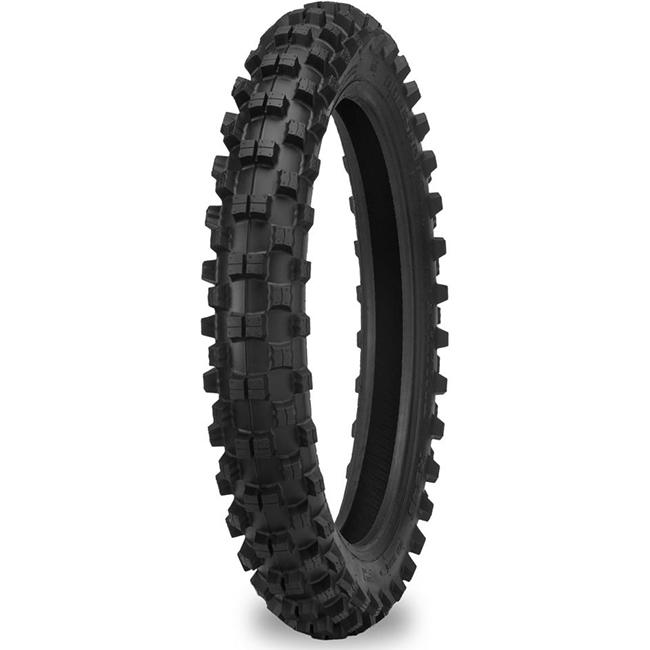 IRC轮胎BR-99  -  Gamit Ang Pinaka-Agresibong Hitsura