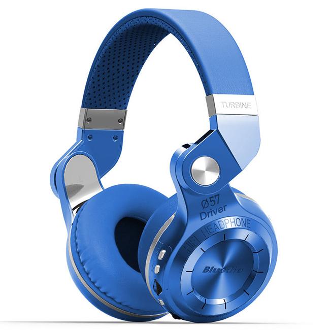 Bluedio T2S:Oreihinal Na蓝牙耳机Para Sa iPhone,三星,小米,HTC