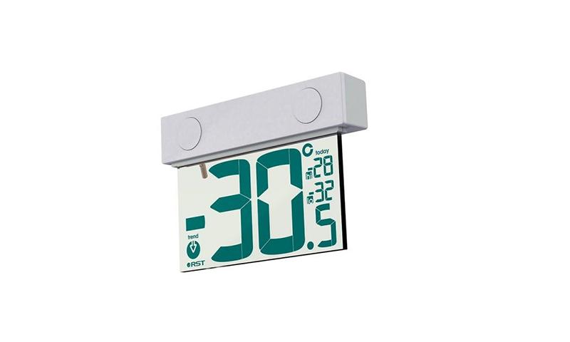 RST 01077 - haute précision de mesure