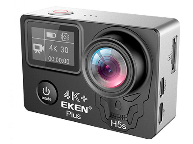 EKEN H5s Plus
