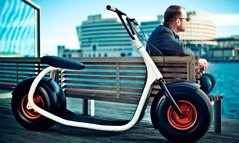 7 Beste Elektrische Scooters Rating 2019