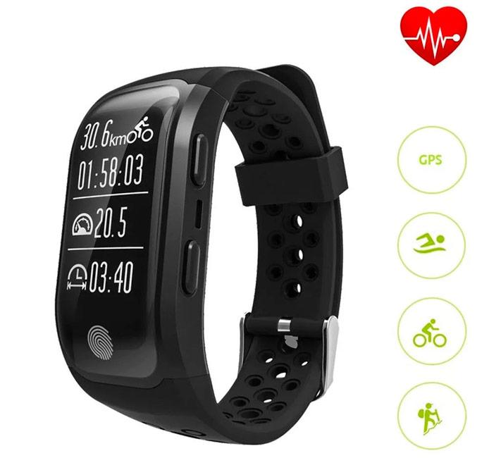 Colmi S908 GPS Sports