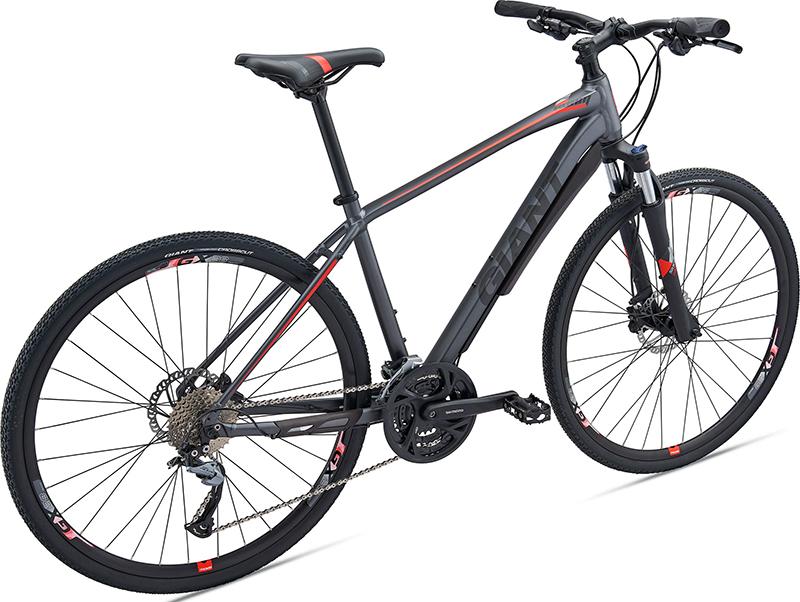 HS-Bikes für den Cross Country