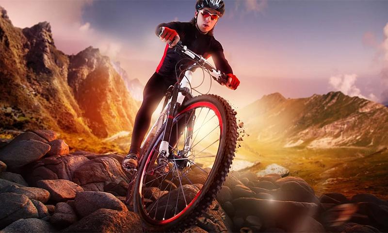 Wie man ein Mountainbike wählt