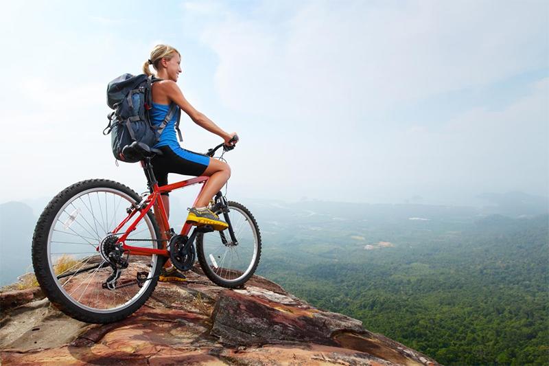 Welches Mountainbike soll ich wählen?
