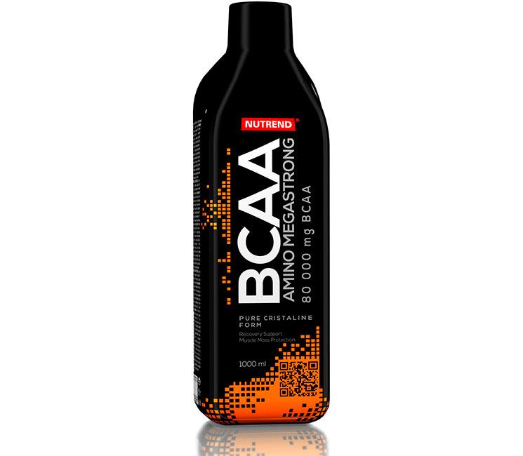 Amino BCAA Mega Strong Nutrend