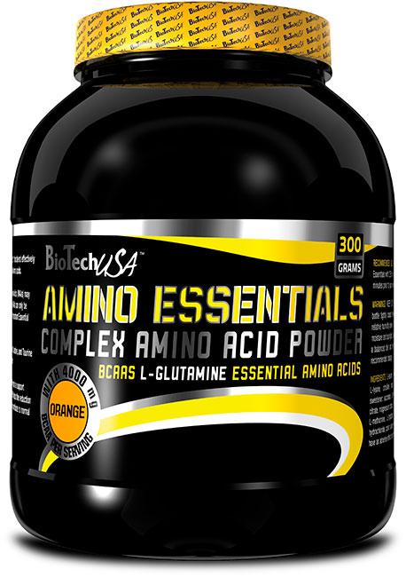 BioTech Amino Essentials